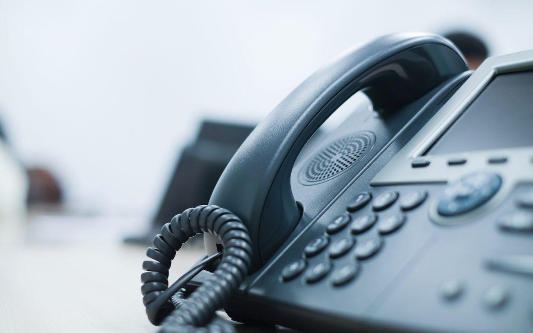 3 conseils pour rater votre accueil téléphonique
