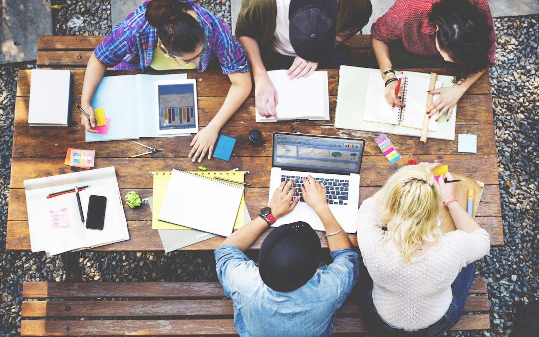 Le marketing de contenu pour l'éducation