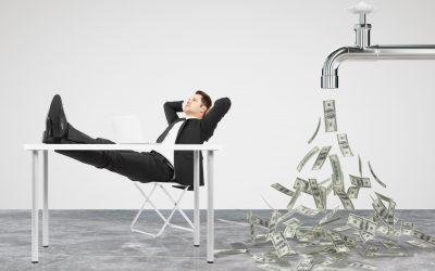 Prospection passive : comment elle peut aider votre entreprise ?