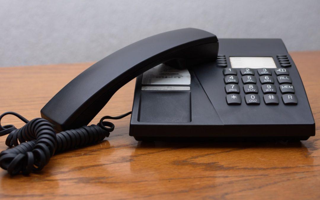 Les avantages d'un accueil téléphonique externalisé