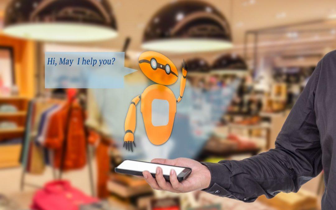 Agent virtuel pour les PME