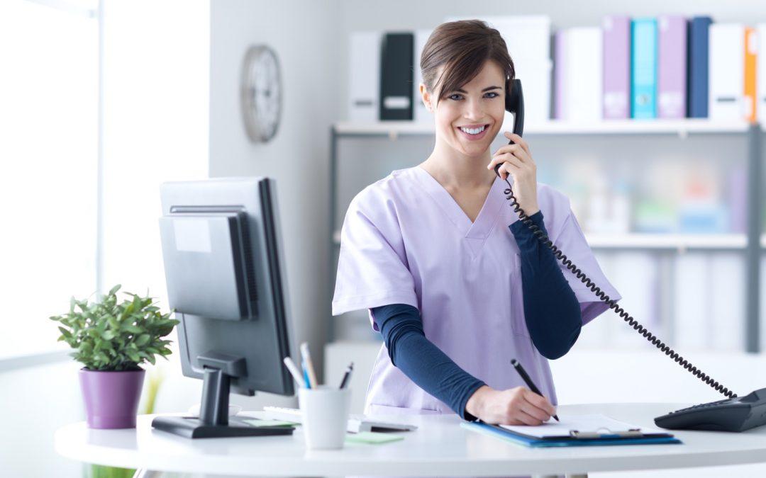 8 astuces pour un bon accueil téléphonique