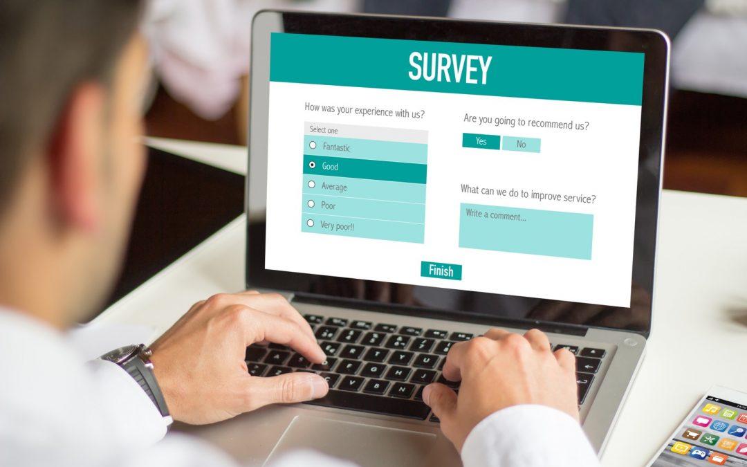 Comment faire une enquête de satisfaction sur l'accueil ?