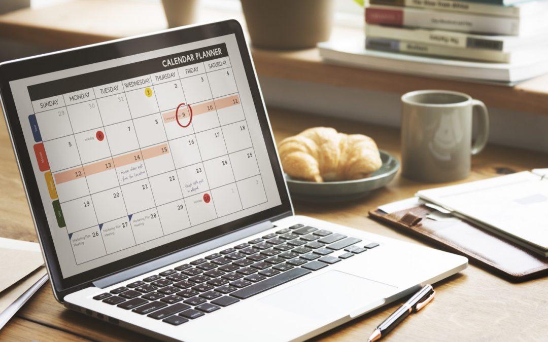 Peut-on faire prendre des rendez-vous à un agent virtuel ?
