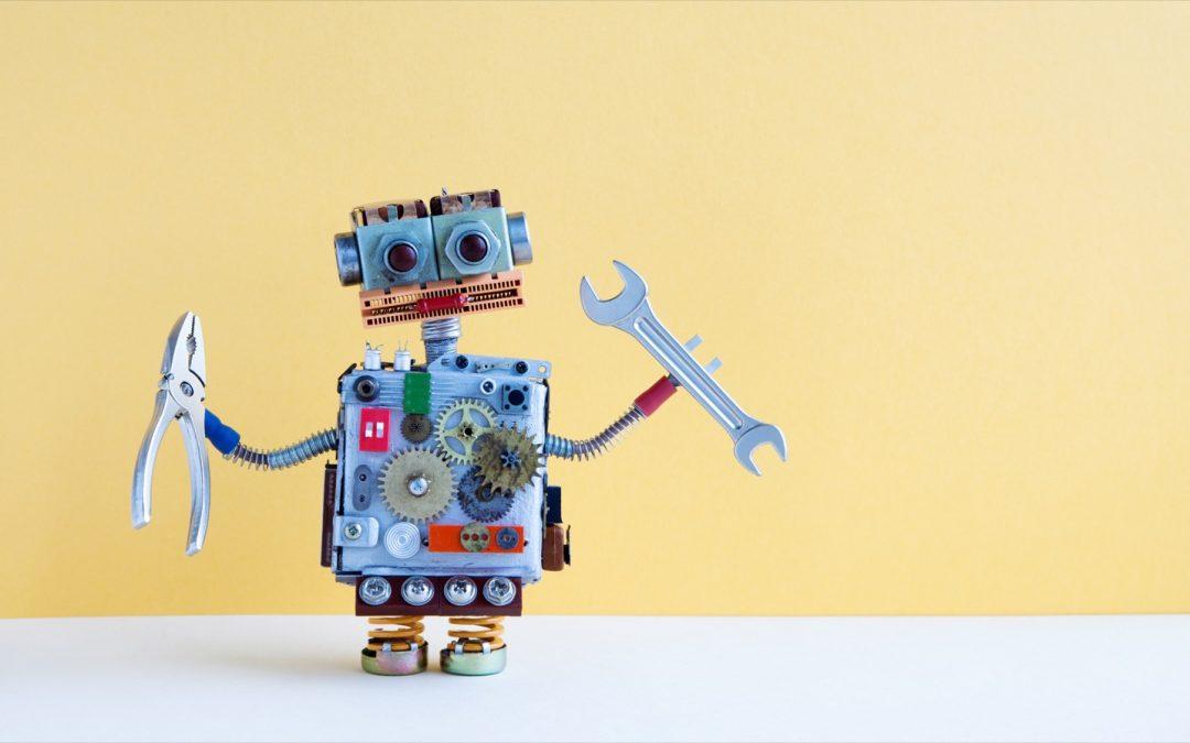 Quels sont les avantages de parler avec un robot ?