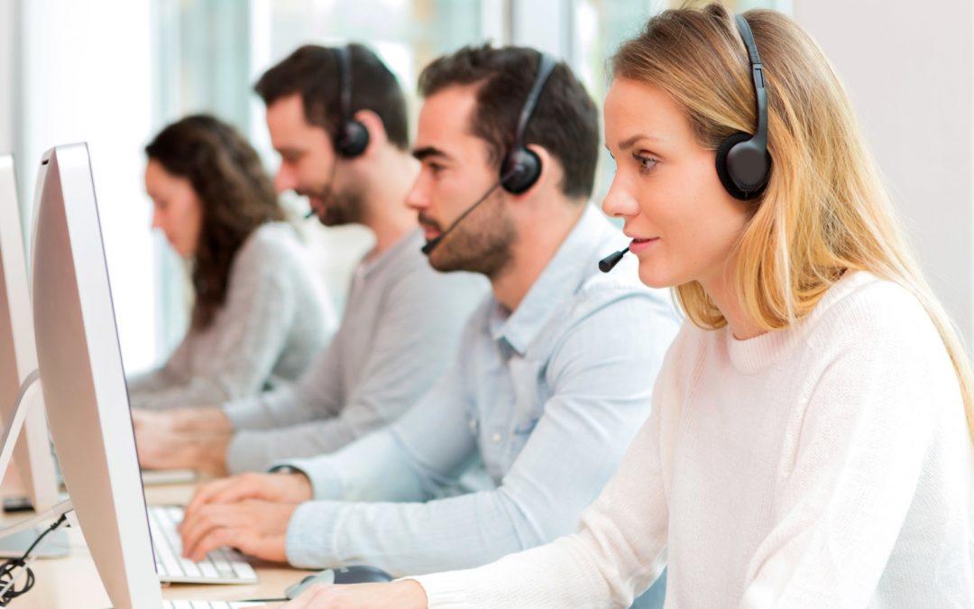 Prise de rendez-vous par un centre d'appel : comment choisir le bon prestataire ?