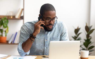 Les 5 choses à faire pour améliorer votre argumentaire de phoning