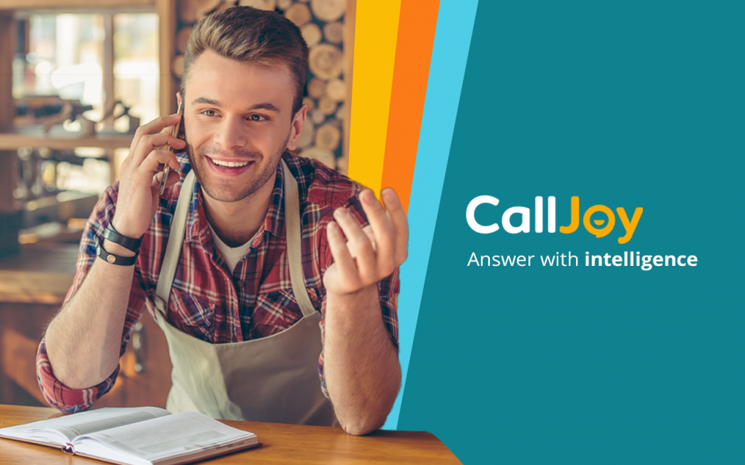 Découvrez CallJoy, l'agent conversationnel virtuel de Google