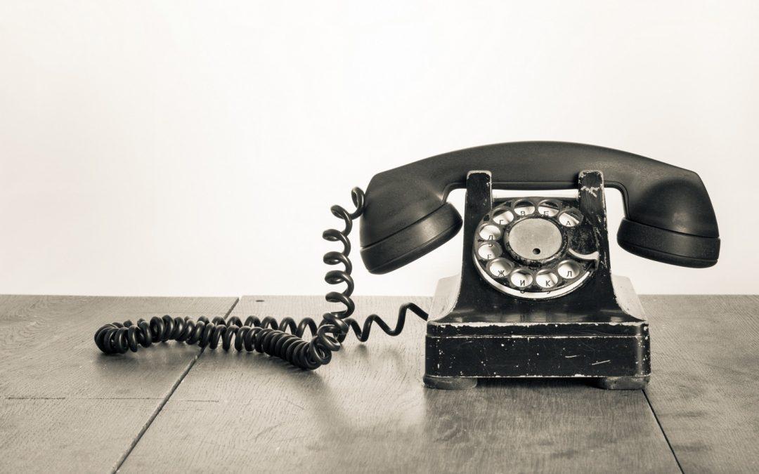 Proposer un accueil téléphonique de qualité : quelques principes à respecter
