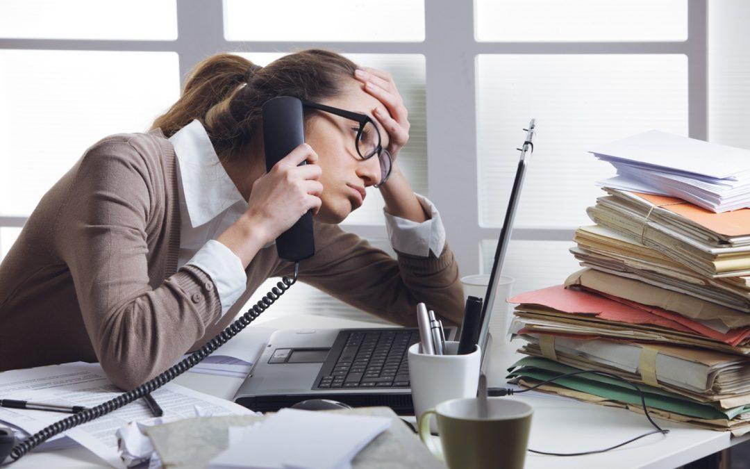 Comment gérer le débordement d'appels ?