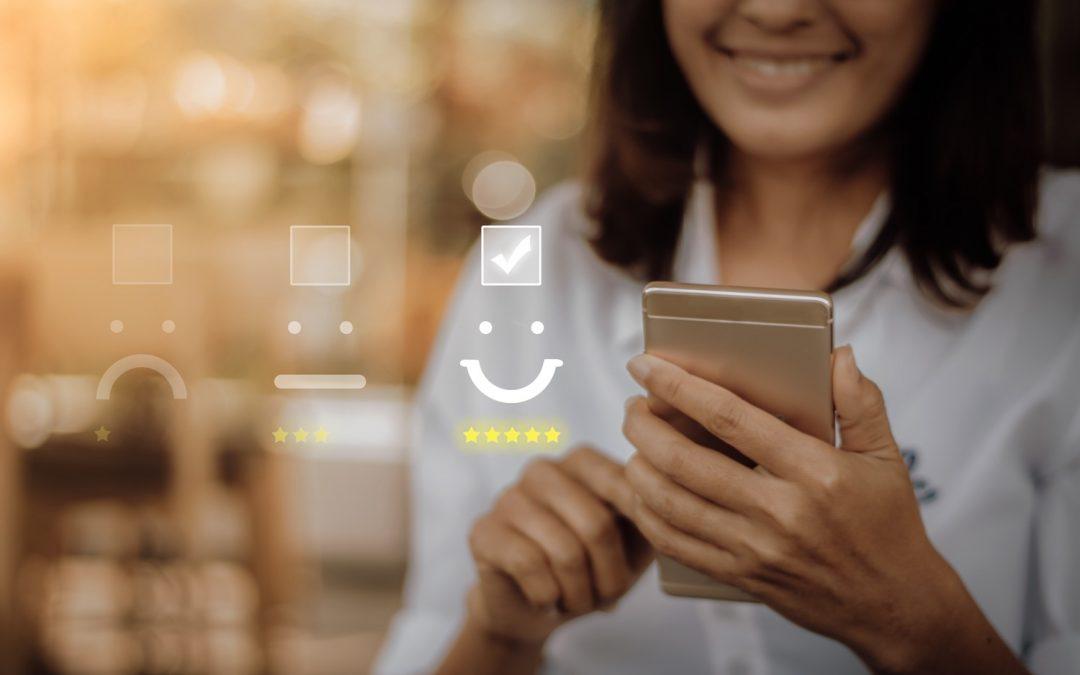 Comment les enquêtes de satisfaction client peuvent-elles aider votre organisation ?