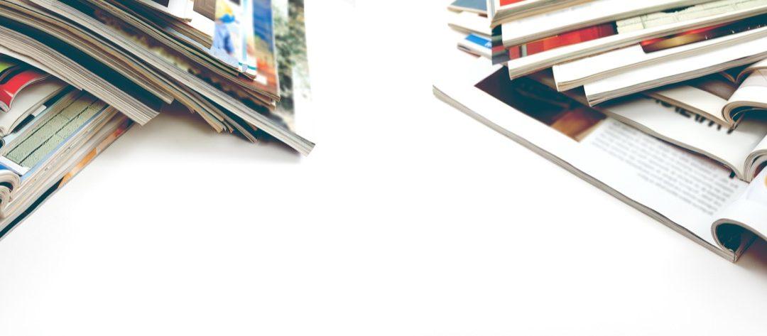 Webmagazine pour l'éducation et les établissements d'enseignement
