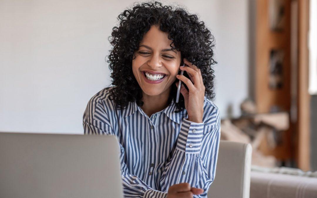 5 exemples de plan d'appel de prospection téléphonique