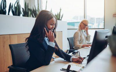 Comment bien réussir sa réception d'appels ?