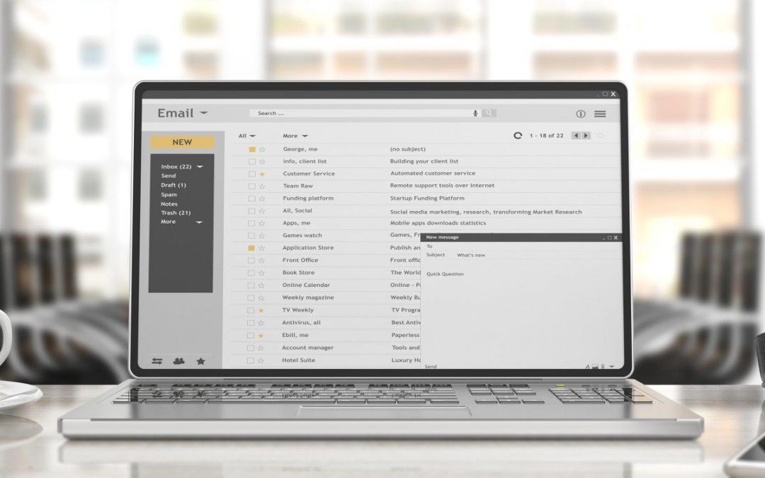 Rédiger le mail de confirmation de rendez-vous commercial parfait