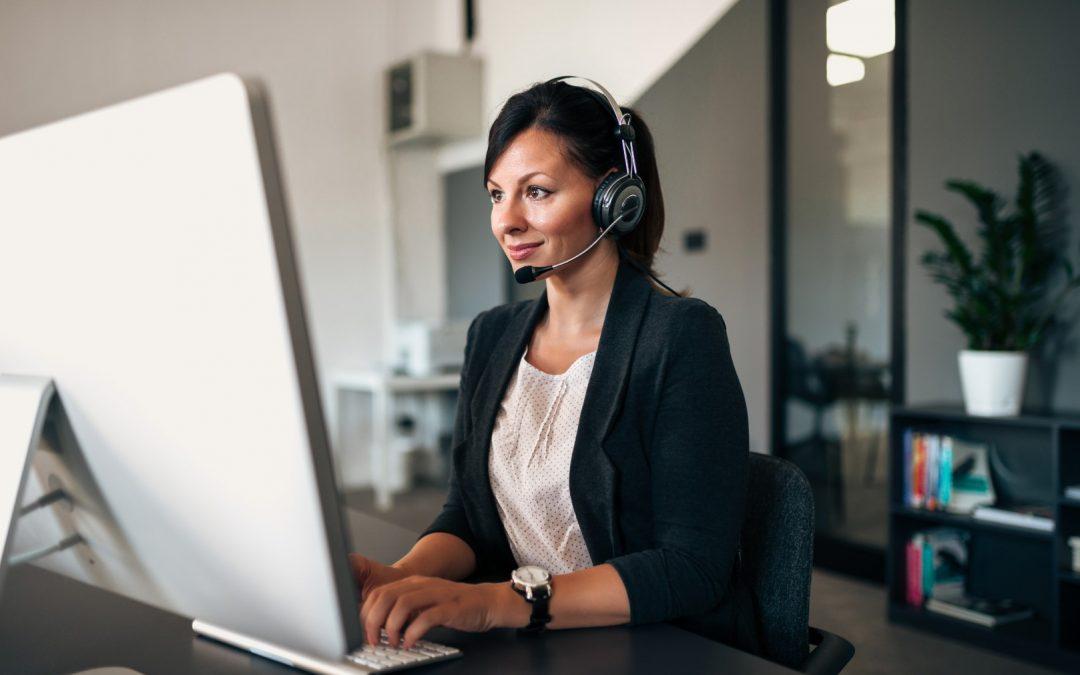 Accueil physique et téléphonique : les bonnes pratiques pour 2020