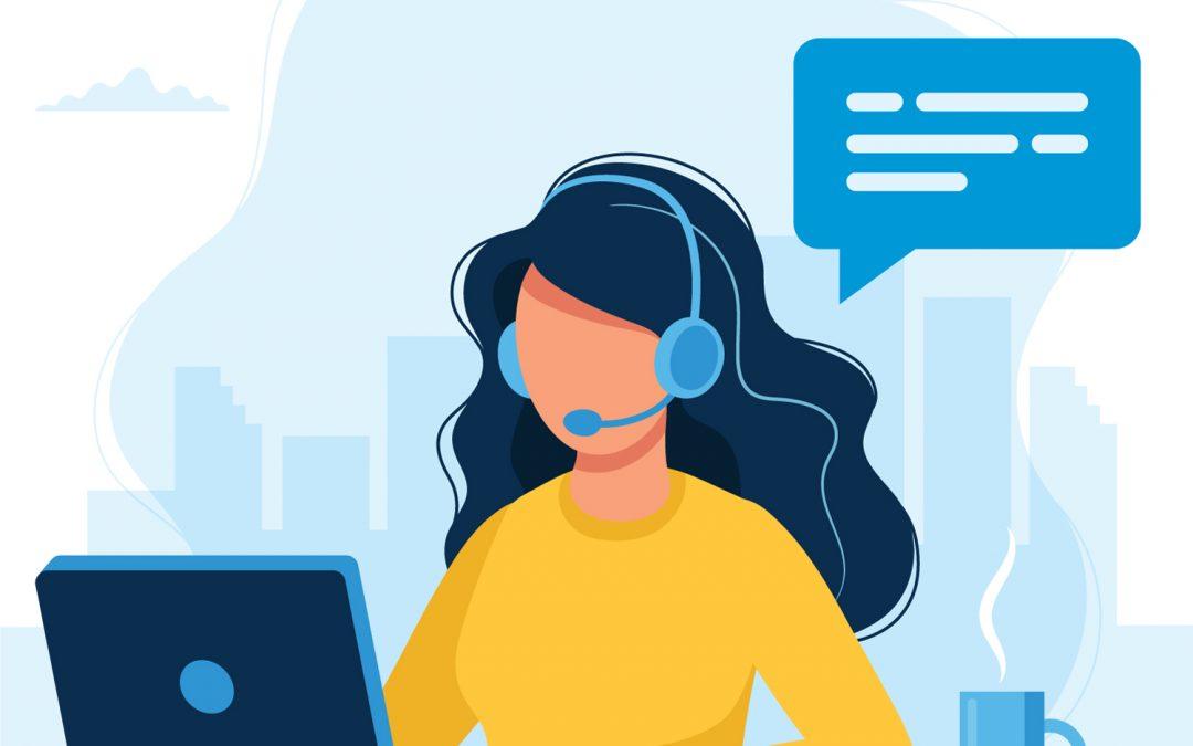 Choisir un prestataire d'accueil téléphonique externalisé