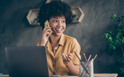 Accueil téléphonique en entreprise : comment le réussir ?