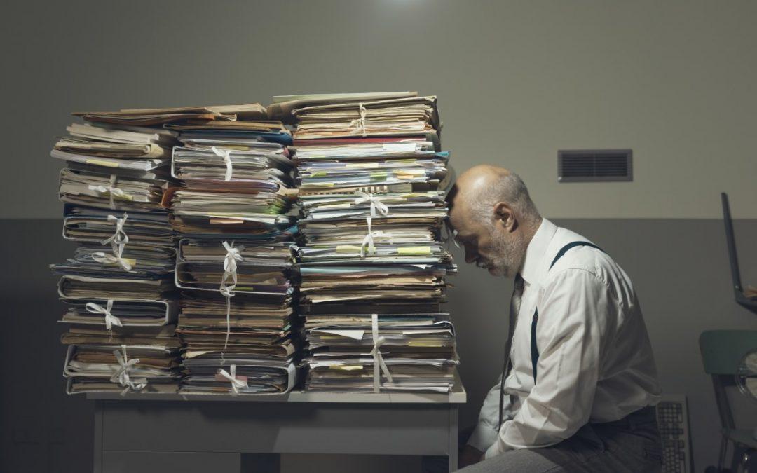 Gérer son fichier de prospection téléphonique en 2020